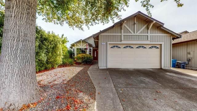 2330 Donahue Avenue, Santa Rosa, CA 95401 (#321096197) :: Team O'Brien Real Estate