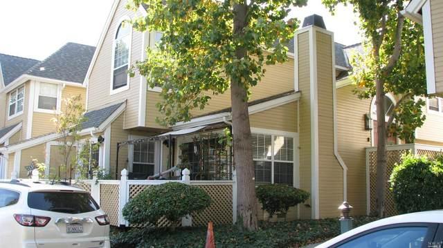 377 E 2nd Street, Benicia, CA 94510 (#321097577) :: Rapisarda Real Estate