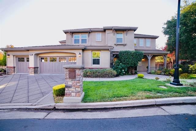 815 Bayridge Place, Fairfield, CA 94534 (#321097669) :: Lisa Perotti | Corcoran Global Living