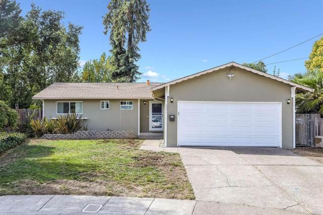 301 Burton Court, Rohnert Park, CA 94928 (#321097670) :: Lisa Perotti | Corcoran Global Living
