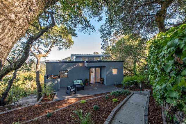 229 Tamalpais Road, Fairfax, CA 94930 (#321091405) :: Golden Gate Sotheby's International Realty