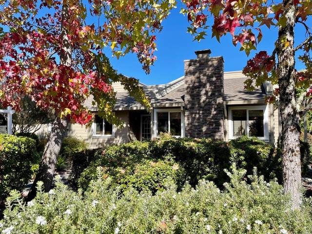 2251 Knolls Hill Circle, Santa Rosa, CA 95405 (#321097671) :: Hiraeth Homes