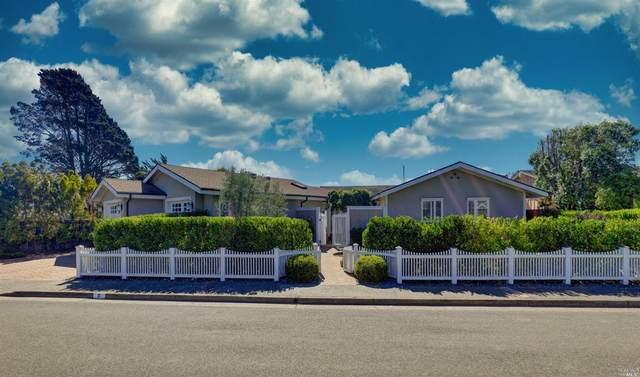 8 Saba Lane, Tiburon, CA 94920 (#321097613) :: Lisa Perotti | Corcoran Global Living