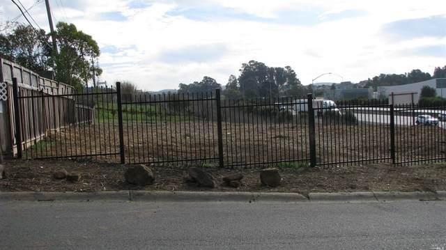 0 Sequoia, Vallejo, CA 94591 (#321097744) :: Rapisarda Real Estate