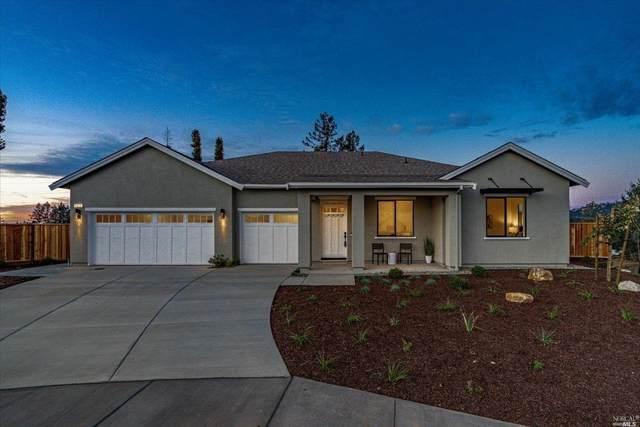 2023 Eagle Court, Santa Rosa, CA 95403 (#321097596) :: Lisa Perotti | Corcoran Global Living