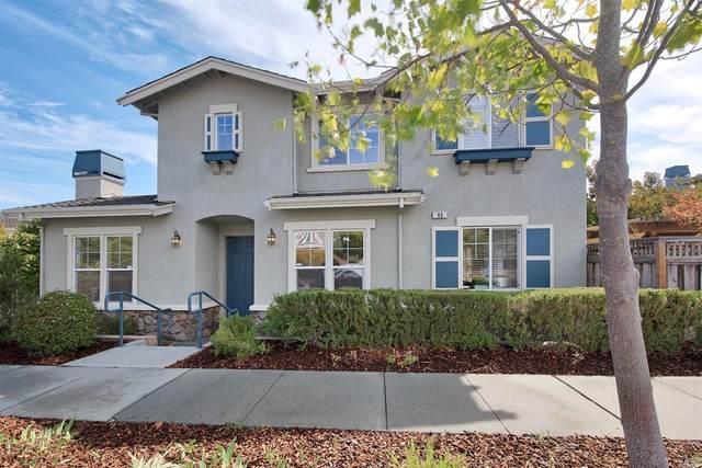 93 Ranch Drive, Novato, CA 94945 (#321090955) :: Lisa Perotti   Corcoran Global Living