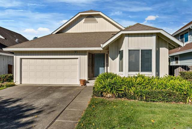 563 Gregory Circle, Sonoma, CA 95476 (#321097656) :: RE/MAX GOLD