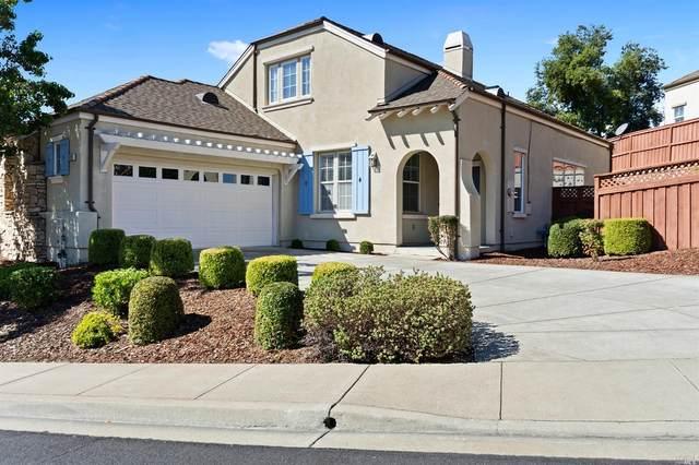 5131 Carisbrooke Lane, Vallejo, CA 94591 (#321097462) :: Lisa Perotti   Corcoran Global Living