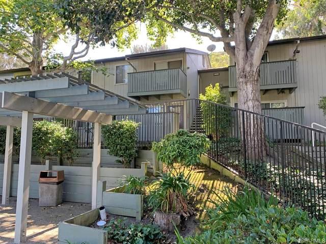 406 Boardwalk Avenue #15, San Bruno, CA 94066 (#421603281) :: Team O'Brien Real Estate