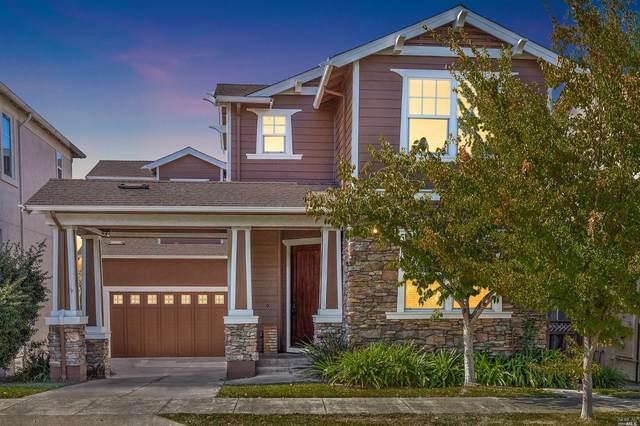 2077 Cooper Drive, Santa Rosa, CA 95404 (#321097860) :: RE/MAX Accord (DRE# 01491373)