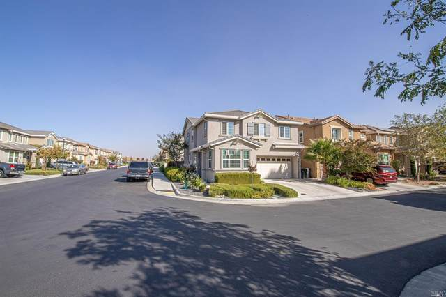 2742 Clarion Place, Fairfield, CA 94533 (#321093252) :: Golden Gate Sotheby's International Realty