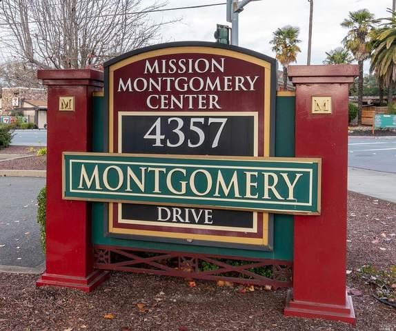 4357 Montgomery Drive, Santa Rosa, CA 95409 (#321097971) :: RE/MAX Accord (DRE# 01491373)