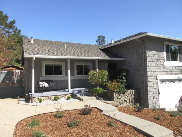 201 W Seaview Drive, Benicia, CA 94510 (#321097774) :: Real Estate Experts