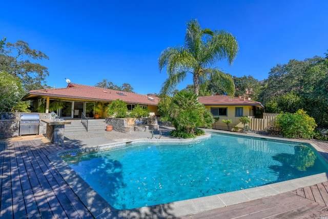 417 Saint Andrews Drive, Napa, CA 94558 (#321098106) :: Lisa Perotti | Corcoran Global Living