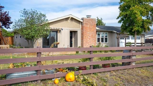 1477 Dutch Lane, Penngrove, CA 94951 (#321096061) :: Lisa Perotti | Corcoran Global Living