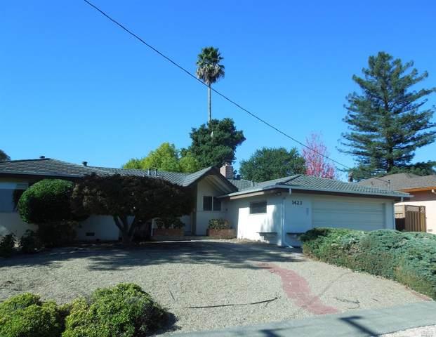 1423 Dawes Street, Novato, CA 94947 (#321097795) :: Lisa Perotti   Corcoran Global Living