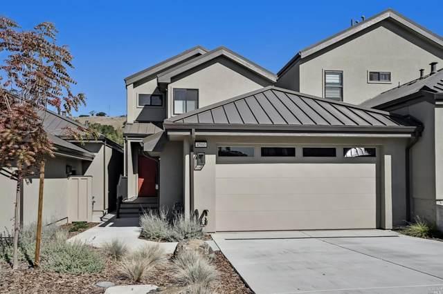 4560 Kilarney Circle, Santa Rosa, CA 95403 (#321098105) :: Lisa Perotti | Corcoran Global Living
