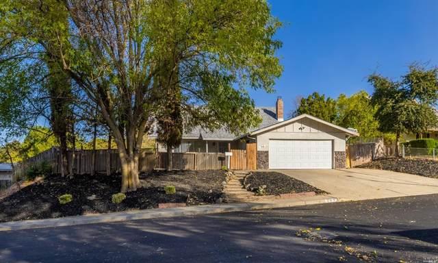 349 Springvalley Drive, Vacaville, CA 95687 (#321098171) :: Lisa Perotti | Corcoran Global Living