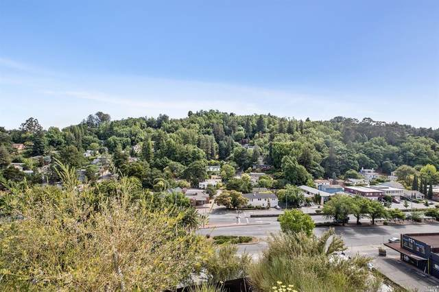 51 El Camino Ave, San Rafael, CA 94901 (#321098236) :: Golden Gate Sotheby's International Realty