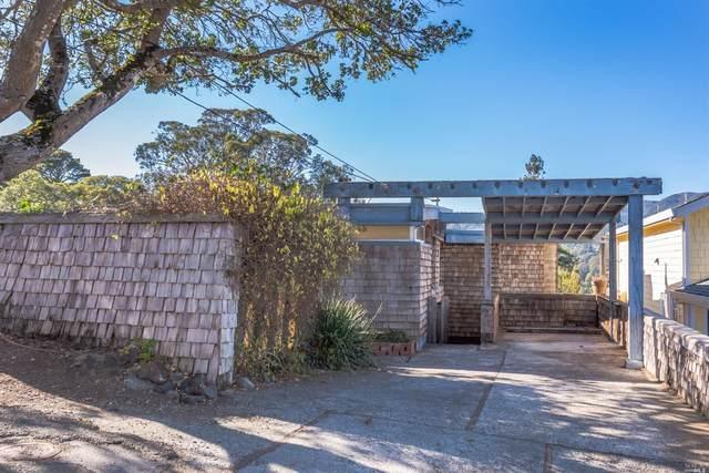 17 Midway Avenue, Mill Valley, CA 94941 (#321097595) :: Rapisarda Real Estate