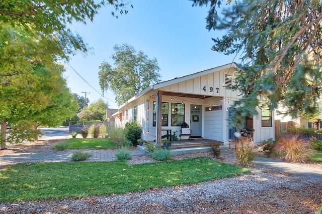 497 E Walnut Street, Sonoma, CA 95476 (#321098267) :: RE/MAX GOLD