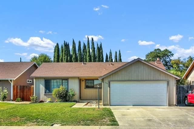 524 Bella Vista Drive, Suisun City, CA 94585 (#321098269) :: RE/MAX Accord (DRE# 01491373)