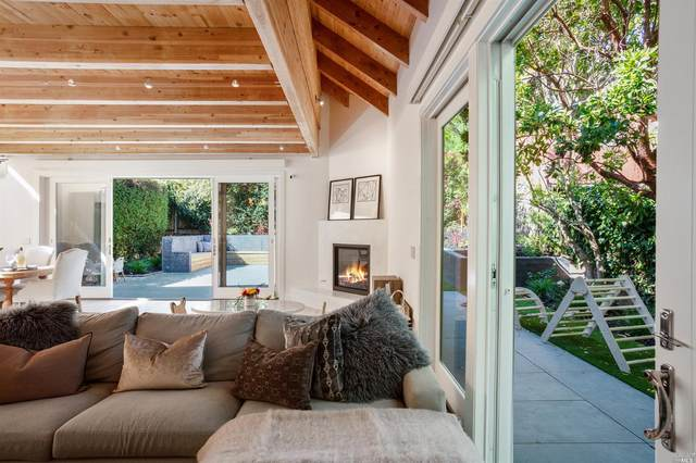 12 Crescent Avenue, Sausalito, CA 94965 (#321097882) :: Lisa Perotti   Corcoran Global Living