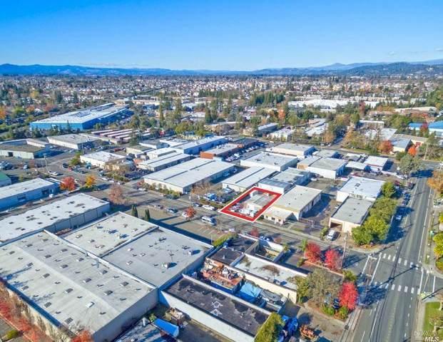 2133 Bluebell Drive, Santa Rosa, CA 95403 (#321098326) :: RE/MAX Accord (DRE# 01491373)