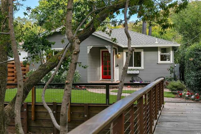 254 Butterfield Road, San Anselmo, CA 94960 (#321098150) :: Lisa Perotti   Corcoran Global Living