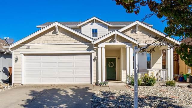 2653 Barndance Lane, Santa Rosa, CA 95407 (#321098087) :: Lisa Perotti | Corcoran Global Living