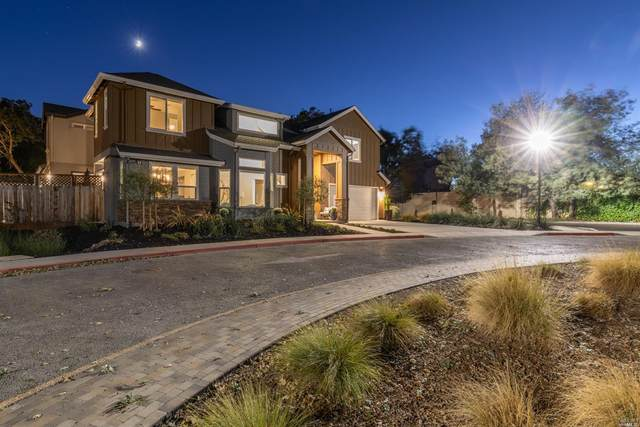 74 Black Walnut Lane, Napa, CA 94559 (#321097700) :: RE/MAX GOLD