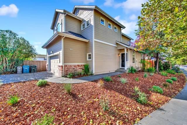 4756 Winding Creek Avenue, Santa Rosa, CA 95409 (#321098319) :: Hiraeth Homes