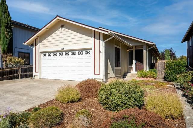 508 Capps Lane, Ukiah, CA 95482 (#321096232) :: Lisa Perotti | Corcoran Global Living