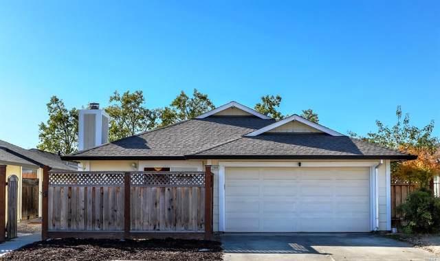 2048 Pinercrest Drive, Santa Rosa, CA 95403 (#321098399) :: RE/MAX Accord (DRE# 01491373)