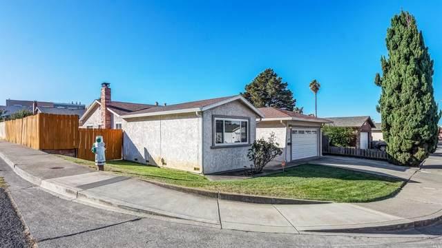 141 Fremont Street, Vallejo, CA 94589 (#321098310) :: RE/MAX Accord (DRE# 01491373)