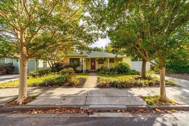3200 Spring Creek Drive, Santa Rosa, CA 95405 (MLS #321098311) :: Jimmy Castro Real Estate Group
