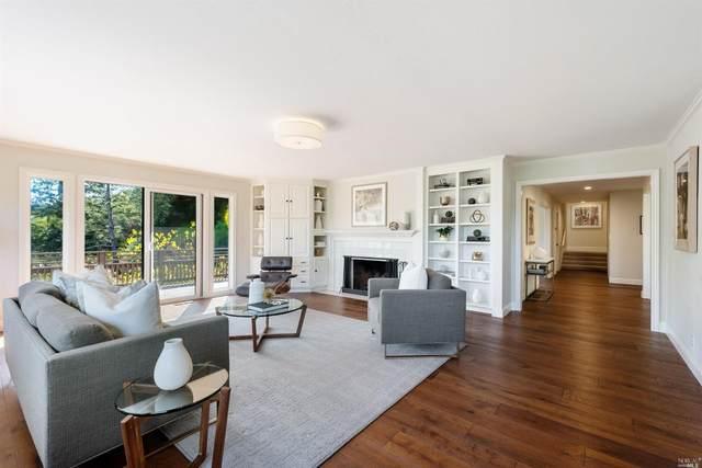 75 Main Drive, San Rafael, CA 94901 (#321098435) :: Lisa Perotti | Corcoran Global Living