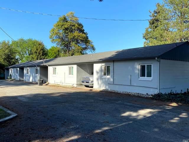 530 Talmage Road, Ukiah, CA 95482 (#321083518) :: Lisa Perotti | Corcoran Global Living