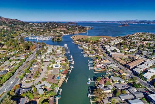 8 Aqua Vista Drive, San Rafael, CA 94901 (#321095753) :: Lisa Perotti | Corcoran Global Living