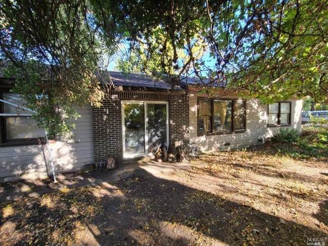 78100 Mendocino Pass Rd Lane, Covelo, CA 95428 (#321098016) :: Lisa Perotti   Corcoran Global Living