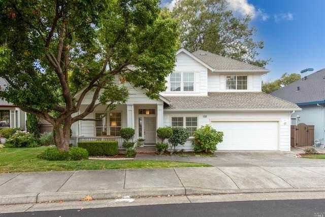 1105 Jennifer Lane, Windsor, CA 95492 (#321098165) :: RE/MAX GOLD