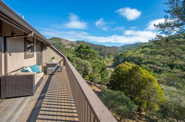 376 Carrera Drive, Mill Valley, CA 94941 (#321098643) :: Team O'Brien Real Estate
