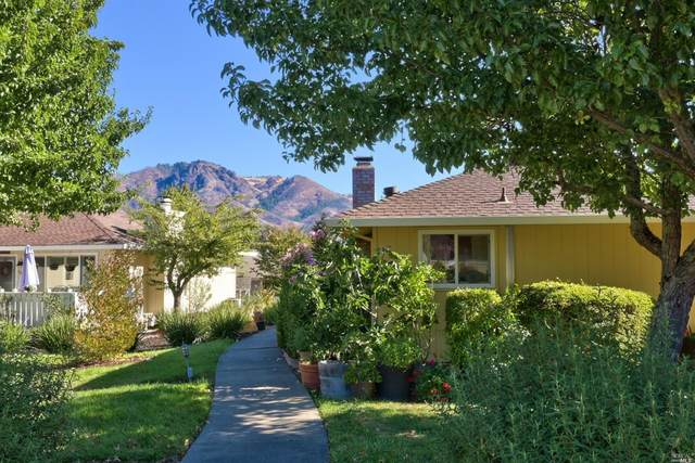 7411 Oakmont Drive, Santa Rosa, CA 95409 (#321095162) :: RE/MAX Accord (DRE# 01491373)