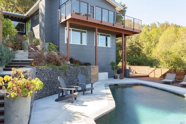 214 Marina Vista Avenue, Larkspur, CA 94939 (#321098221) :: Golden Gate Sotheby's International Realty