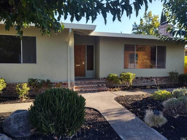 1806 Fisher Street, Calistoga, CA 94515 (#321098749) :: RE/MAX Accord (DRE# 01491373)