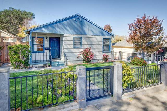 443 Annette Avenue, Vallejo, CA 94591 (#321098734) :: Lisa Perotti | Corcoran Global Living