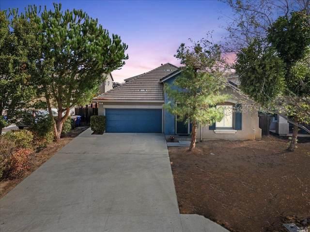 40 Snowy Egret Court, Oakley, CA 94561 (#321097717) :: RE/MAX Accord (DRE# 01491373)