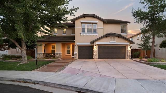 419 Mount Vernon Circle, Vacaville, CA 95688 (#321098767) :: Lisa Perotti | Corcoran Global Living