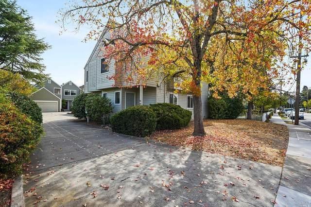 80 Front Street, Healdsburg, CA 95448 (#321096095) :: RE/MAX Accord (DRE# 01491373)