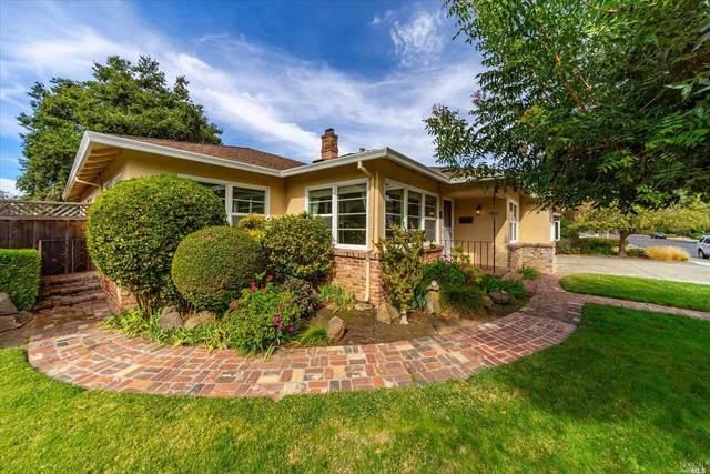 1951 E Haven, Santa Rosa, CA 95404 (MLS #321077184) :: Jimmy Castro Real Estate Group